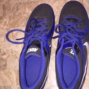 Nike mvp keystone cleats